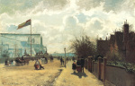 The Crystal Palace 1871