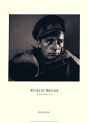 Richard Burton - The Desert Rats