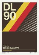 Cassette - DL90