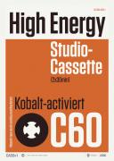 Cassette - High Energy
