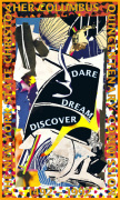 Dare Dream Discover