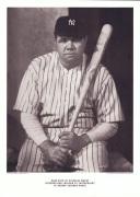 Babe Ruth c.1927