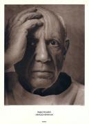 Pablo Picasso 1954