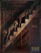 Barn Stairs 1994