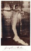 Josephine Baker 1925-26