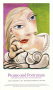 Marie-Therese Leaning on One Elbow 1939
