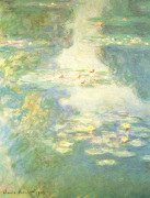 Water-Lilies 1908