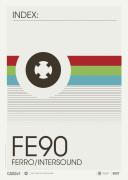 Cassette - Ferric