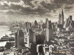 Manhattan New York 1931