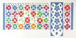Fleurs et Fruits 1952-53