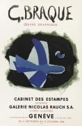 Cabinet des Estampes 1958