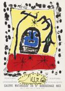 Galerie Matarasso 1957