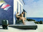Sea Watchers 1952