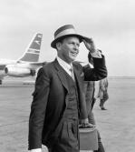 Frank Sinatra 1961