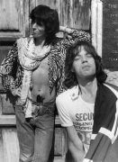 The Rolling Stones June 1975