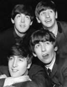 The Beatles February 1963