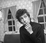 Bob Dylan May 1965