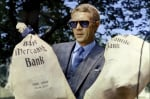 Steve McQueen - The Thomas Crown Affair