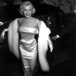 Marilyn Monroe - Academy Awards 1958