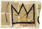 Untitled (Crown) 1982