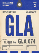 Destination - Glasgow