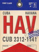 Destination - Havana