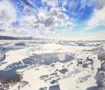 Lyme Bay Sky