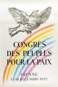 Congres des Peuples pour la Paix 1962
