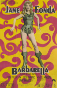Barbarella (spanish)