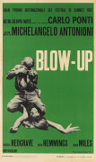Blow-Up (italian - green)