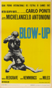 Blow-Up (italian - yellow)