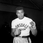 Muhammad Ali 1963