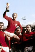 1966 World Cup Winners
