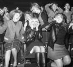 Beatles Concert 1963