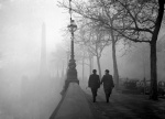 Fog in London 1962