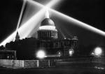 VJ Day London 1945