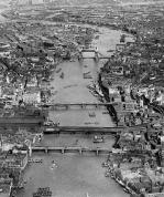 River Thames 1951