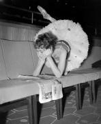 Ballet Rehearsals 1952