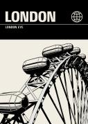 London (b&w)