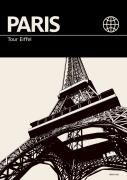 Paris (b&w)