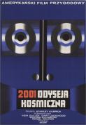 2001: A Space Odyssey / 2001: Odyseja Kosmiczna (1968)