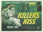 Killer's Kiss (1955)