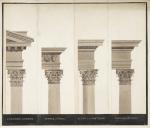 Roman Corinthian orders