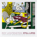 Still Life with Lobster (1974)