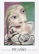 Portrait de Marie-Therese (1932)
