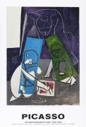 Femme et enfants: le dessin (1954)