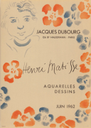 Jacques Dubourg 1962
