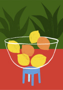 Agavas Limes