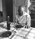 Les Pains de Picasso Vallauris 1952 (1998)