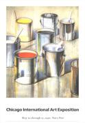Paint Cans (1990)
